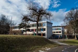 Gebäude C und D